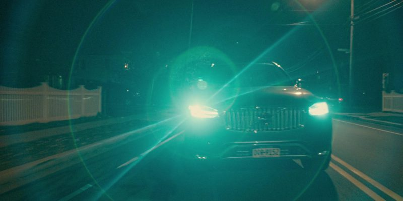 Volvo XC90 Driven by Naomi Watts in The Book of Henry (2017) Movie Product Placement