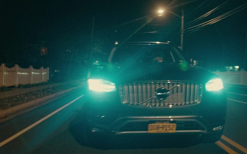 Volvo XC90 Driven by Naomi Watts in The Book of Henry (11)