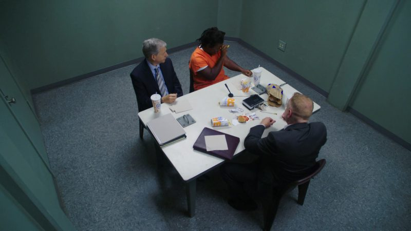 White Castle Food in Orange Is the New Black: Who Knows Better Than I? (2018) - TV Show Product Placement