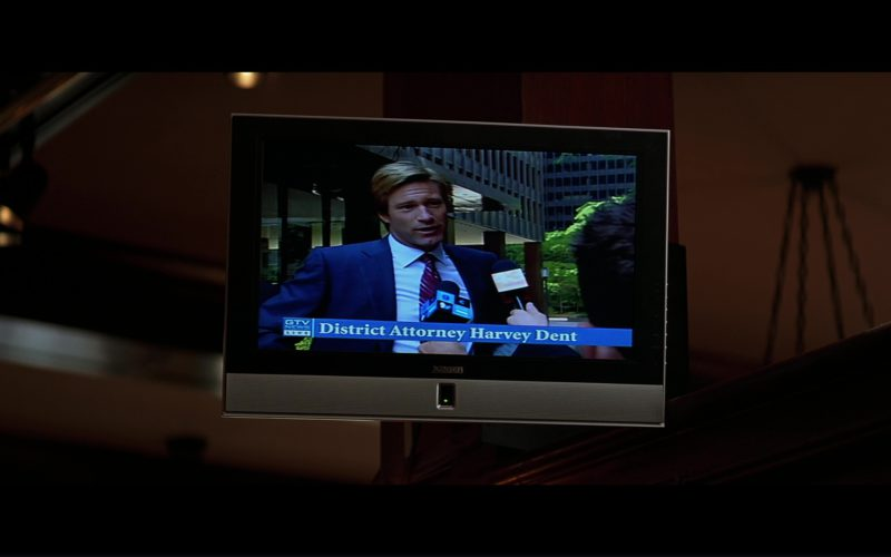 X2Gen TVs in The Dark Knight (1)
