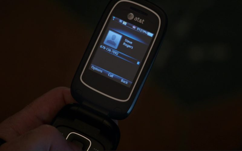 AT&T Phone in Avengers Infinity War (1)