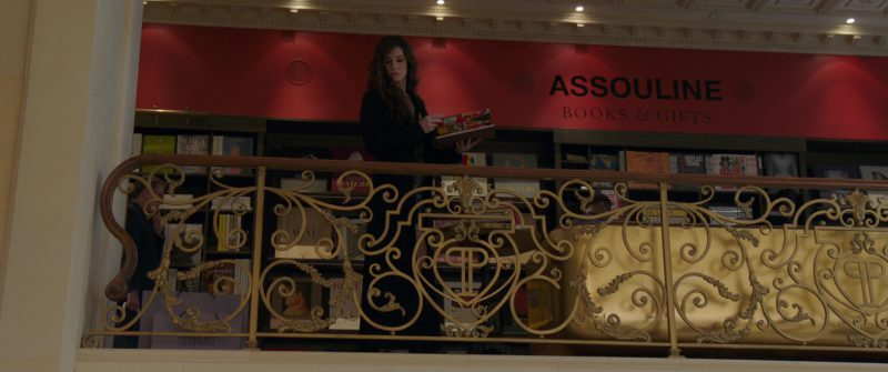 Assouline Books & Gifts in Ocean's 8 (2018) Movie Product Placement
