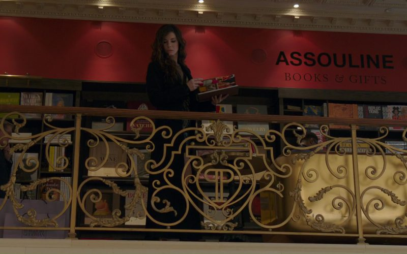 Assouline Books & Gifts in Ocean's 8