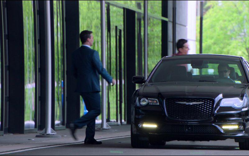Chrysler 300 Car in Tag (1)