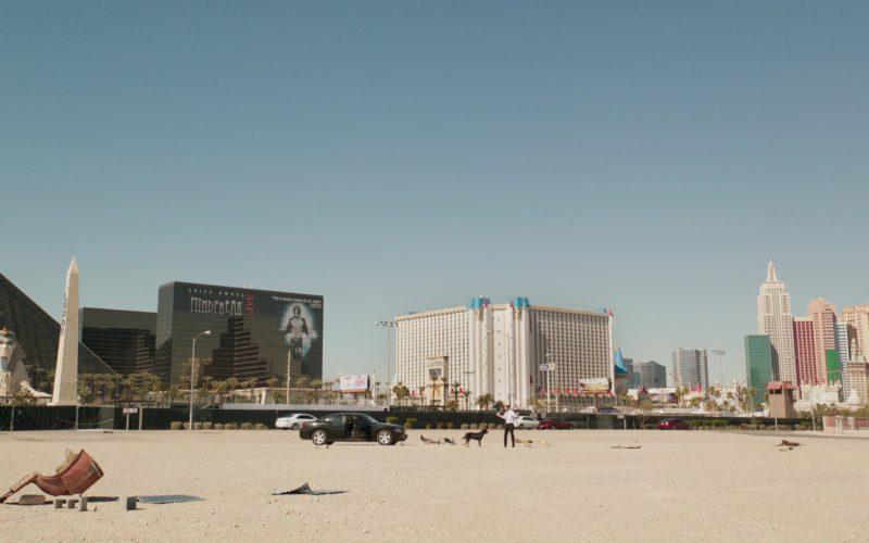 Criss Angel Mindfreak in Show Dogs (1)