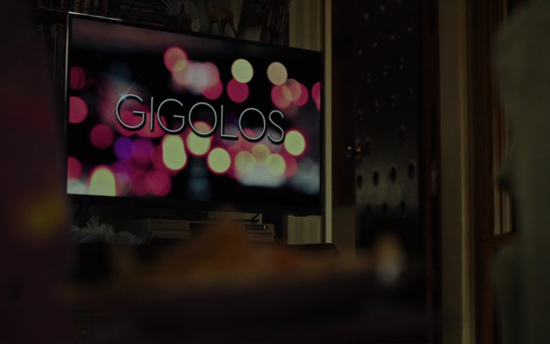 Gigolos American Television Series in Tully (1)