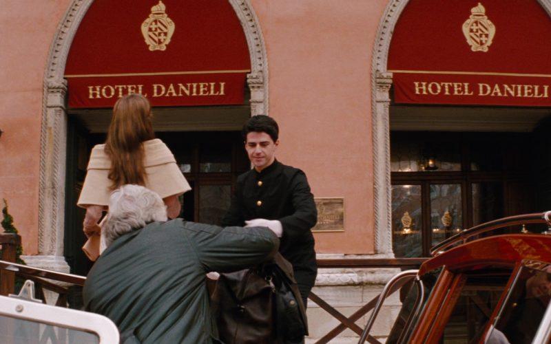 Hotel Danieli (Venice, Italy) in The Tourist (2)