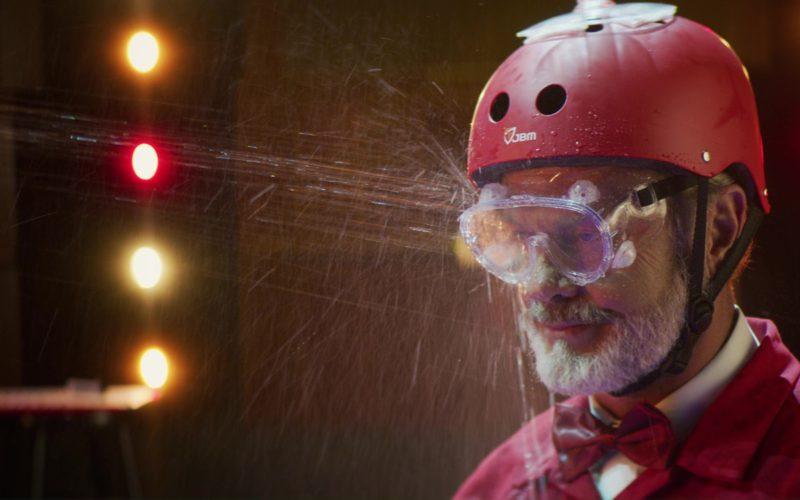 JBM Gear Helmet Worn by Kelsey Grammer in Like Father (1)
