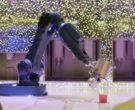 KUKA Robotics in Like Father (1)