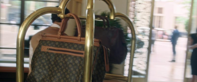 Louis Vuitton Bag in Book Club (2018) Movie Product Placement