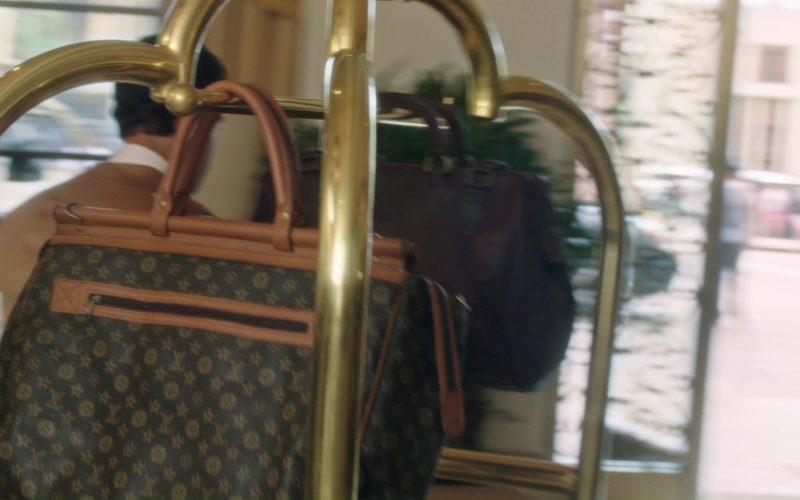Louis Vuitton Bag in Book Club