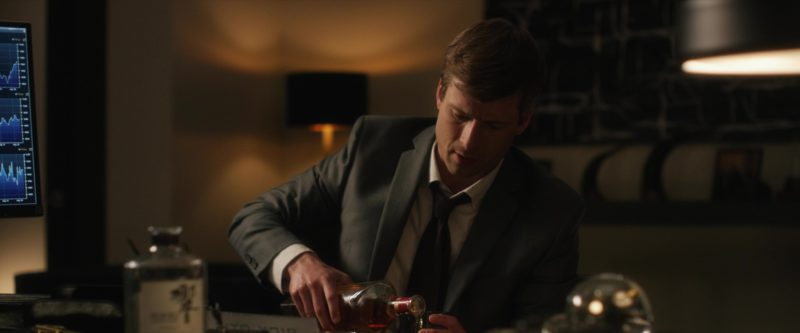Macallan Whisky in Set It Up (2018) - Movie Product Placement