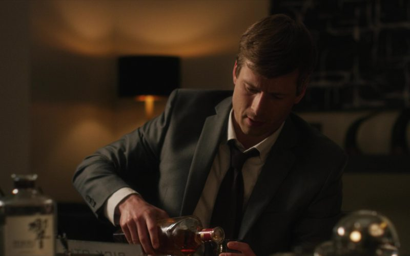 Macallan Whisky in Set It Up (5)