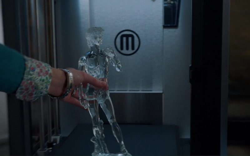 MakerBot Desktop 3D Printer in Ocean's 8 (2)