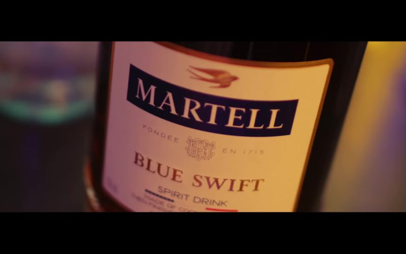 "Martell Cognac in ""Workin Me"" by Quavo (1)"