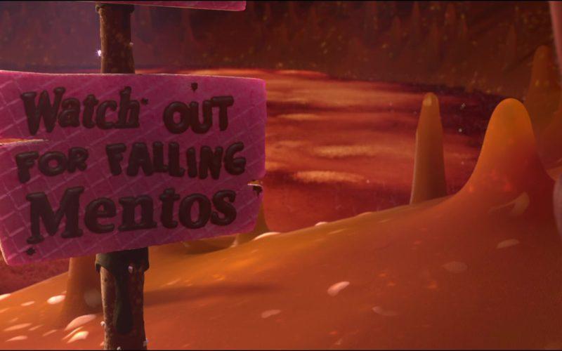 Mentos in Wreck-It Ralph (1)
