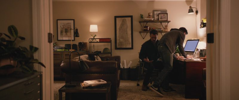 Nike Shoes Worn by Nick Robinson in Love, Simon (2018) - Movie Product Placement