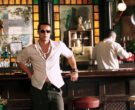 Oliver Peoples Sunglasses Worn by Brad Pitt in Mr. & Mrs. Smith (6)