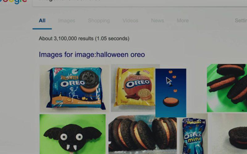 Oreo and Google in Love, Simon (1)