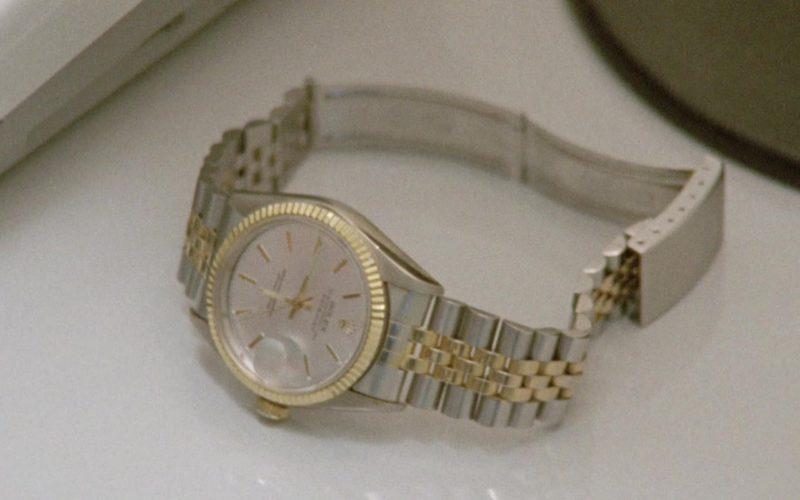Rolex Watch in Billionaire Boys Club (1)
