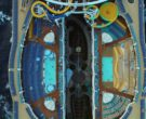 Royal Caribbean International MS Harmony Of The Seas Oasis-Class Cruise Ship in Like Father (7)