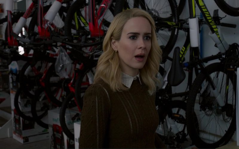 Specialized Bicycles in Ocean's 8 (1)