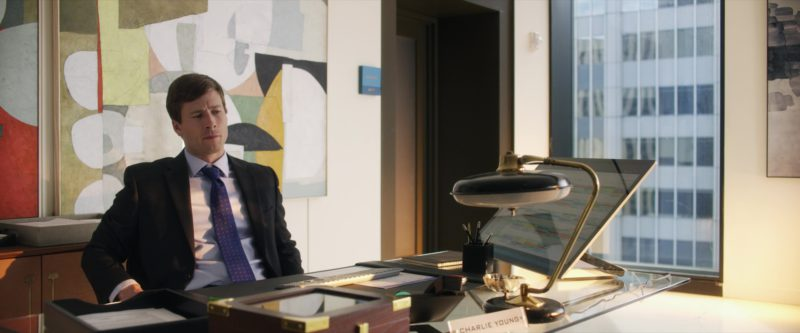 Surface Studio (Microsoft) Computer Used by Glen Powell in Set It Up (2018) - Movie Product Placement