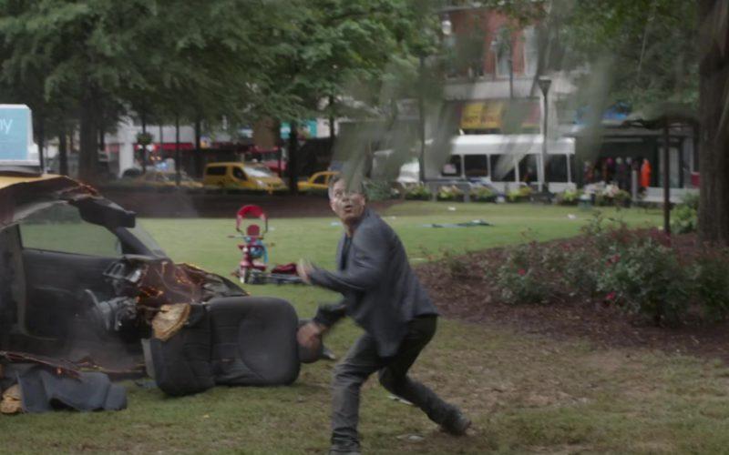 Synchrony in Avengers Infinity War (1)
