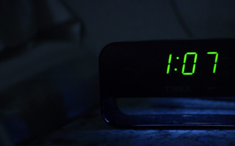 Timex FM Dual Alarm Clock Radio in Like Father