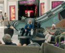 Victoria's Secret Lingerie Store in Book Club (3)