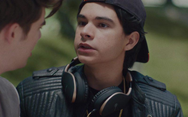 Biconic Headphones Used by Daniel Zolghadri in Alex Strangelove (9)