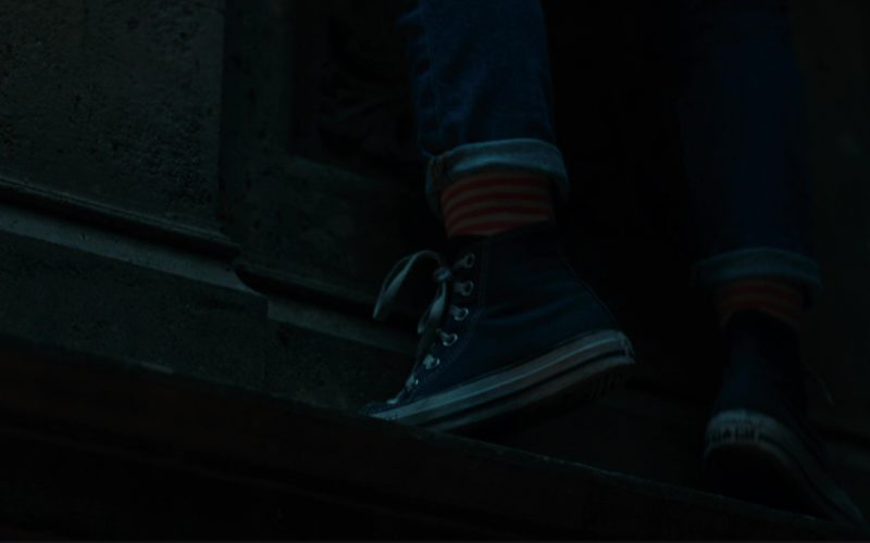 Converse Shoes Worn by Isabella Sermon in Jurassic World Fallen Kingdom (8)