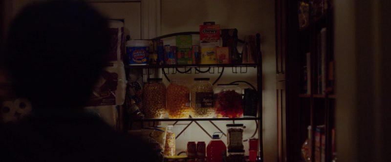 Dubble Bubble Bubblegums and Coca-Cola Cans in Alex Strangelove (2018) Movie Product Placement
