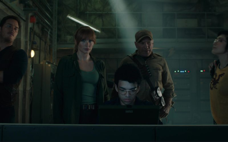 Grid Laptop Used by Justice Smith in Jurassic World Fallen Kingdom (7)
