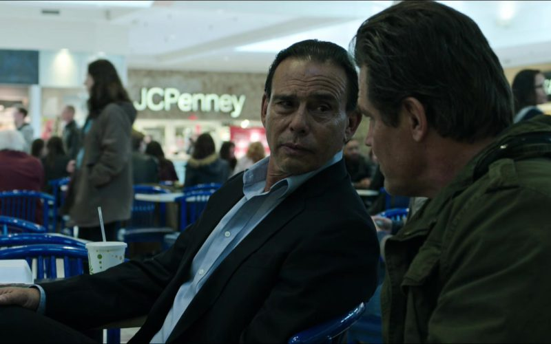 JCPenney Store in Sicario Day of the Soldado (1)