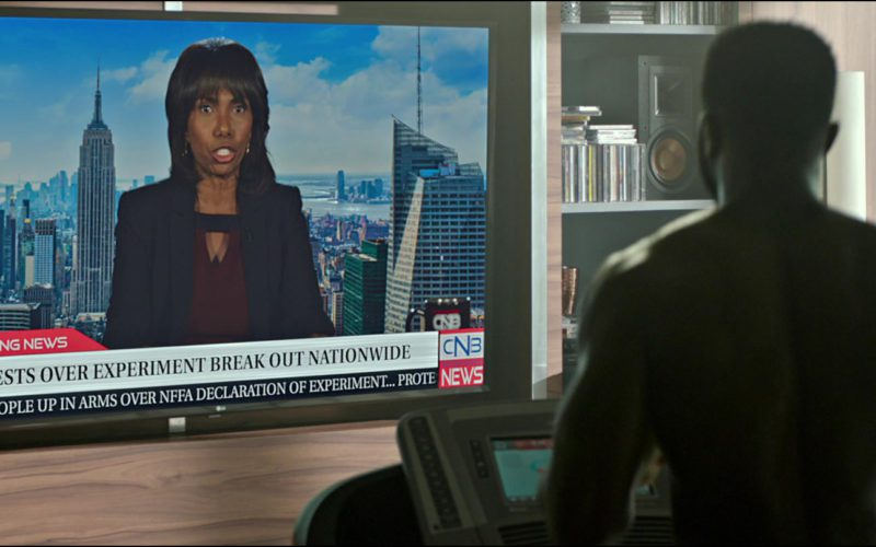 LG TVs in The First Purge (1)