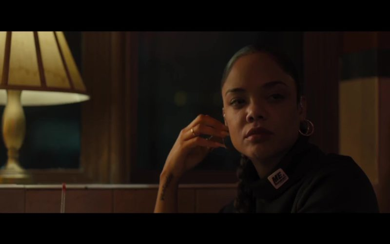M.E. x Reebok Turtleneck Worn by Tessa Thompson in Creed 2 (1)