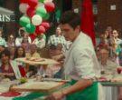 Pusateri's Fine Foods Umbrellas in Little Italy (3)