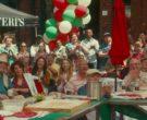 Pusateri's Fine Foods Umbrellas in Little Italy (4)