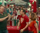 Pusateri's Fine Foods Umbrellas in Little Italy (6)