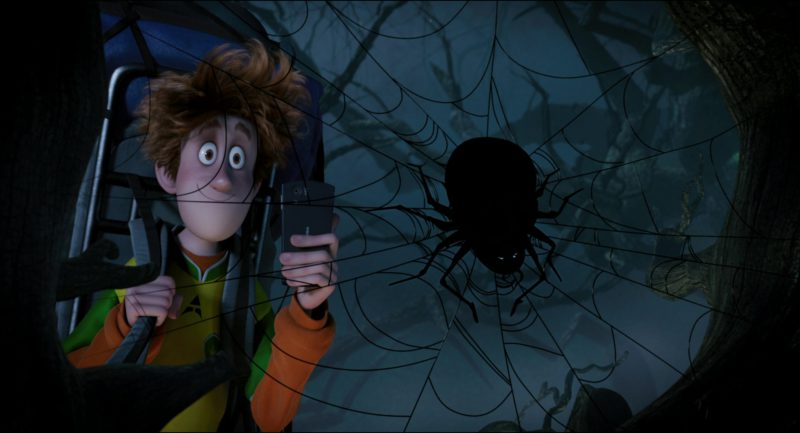 Sony Ericsson XPERIA Mobile Phone Used by Jonathan (Main Fictional Character) in Hotel Transylvania (2012) Animation Movie Product Placement