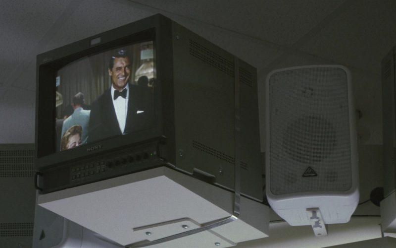 Sony Monitors in Maniac (1)