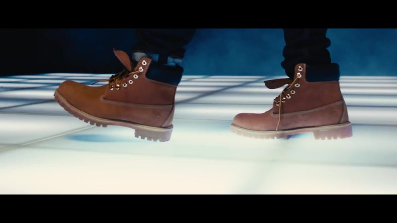Timberland Boots Worn by Pardison Fontaine in Backin' It Up (2018) Official Music Video Product Placement