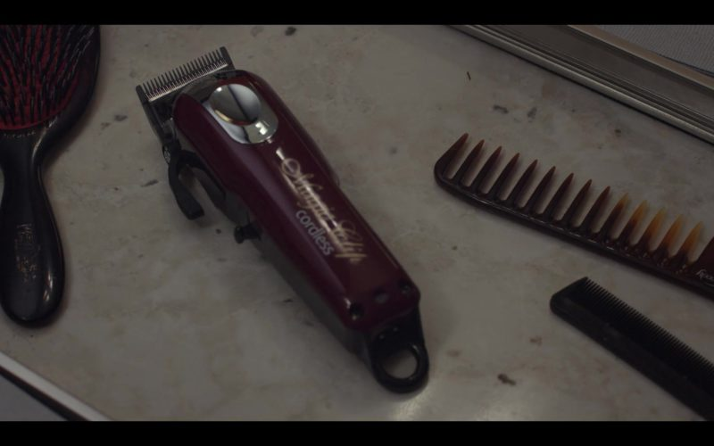 Wahl Cordless Magic Clip Clipper Used by Sanaa Lathan in Nappily Ever After (1)