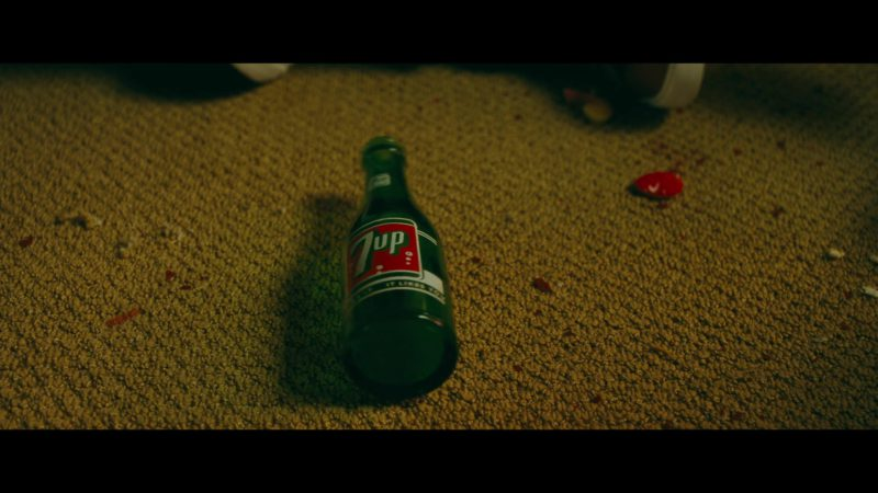 7UP Bottle in To All the Boys I've Loved Before (2018) Movie Product Placement