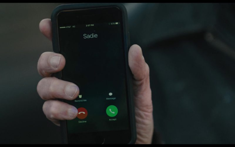 AT&T in Private Life
