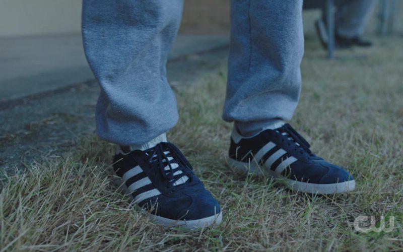 Adidas Shoes Worn by Keneti James Fitzgerald KJ Apa in Riverdale (5)