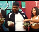 """Air Jordan Jacket in """"Uproar"""" by Lil Wayne ft. Swizz Beatz (1)"""