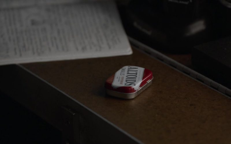 Altoids Breath Mints in Ant-Man and the Wasp