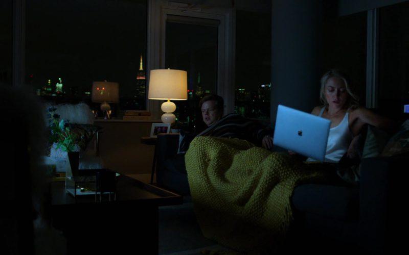 "Apple Laptop in Daredevil Season 3 Episode 3 ""No Good Deed"" (1)"